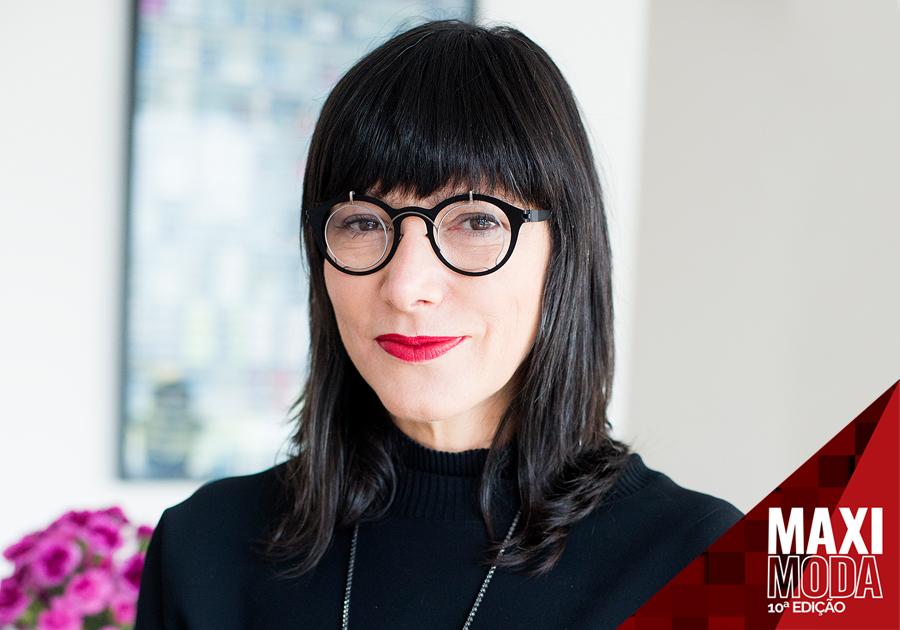 #PreviewMaxiModa2017   O olhar afiado da especialista em tendência Andréa Bisker