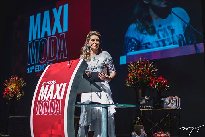 Programação cultural da semana tem MaxiModa 2019  como destaque; confira