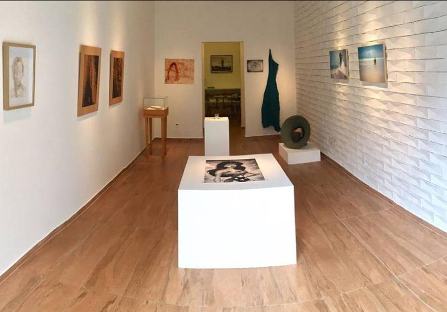 Galeria Multiarte hospeda mostra coletiva inspirada em Luiz Gonzaga | Saiba Mais