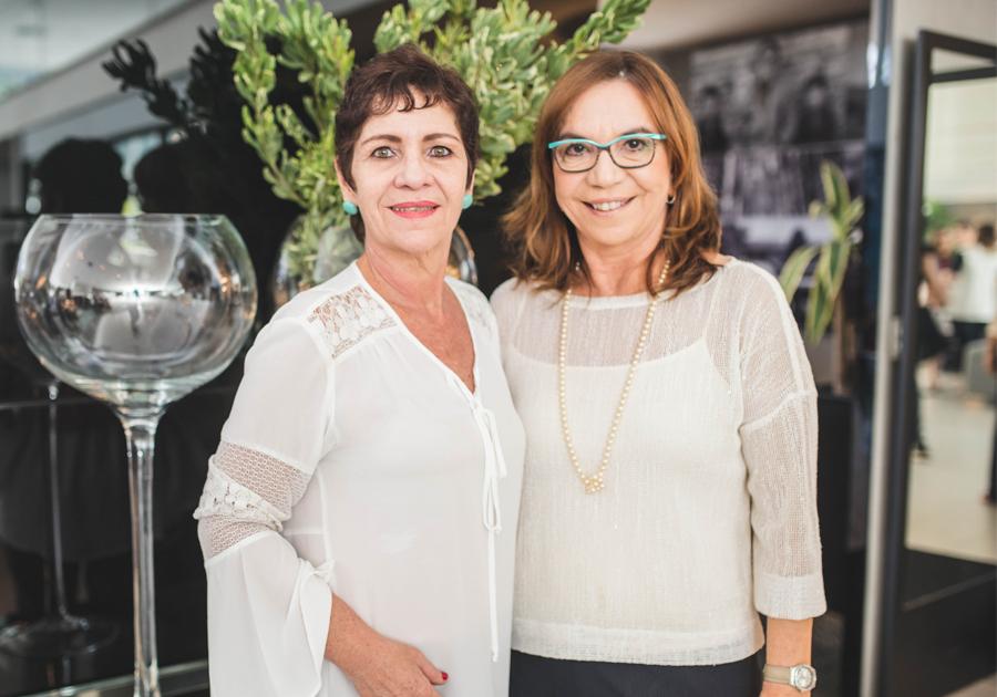 Lilia Quinderé e Lucia Wolff agitam a Bontempo com palestra sobre o novo luxo e personal branding