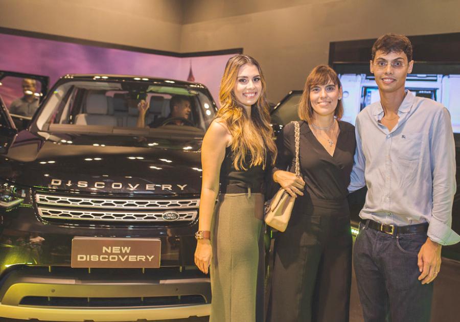 Pra sair de quatro rodas   Extrema Jaguar Land Rover presenteia clientes com o Approved Weekend
