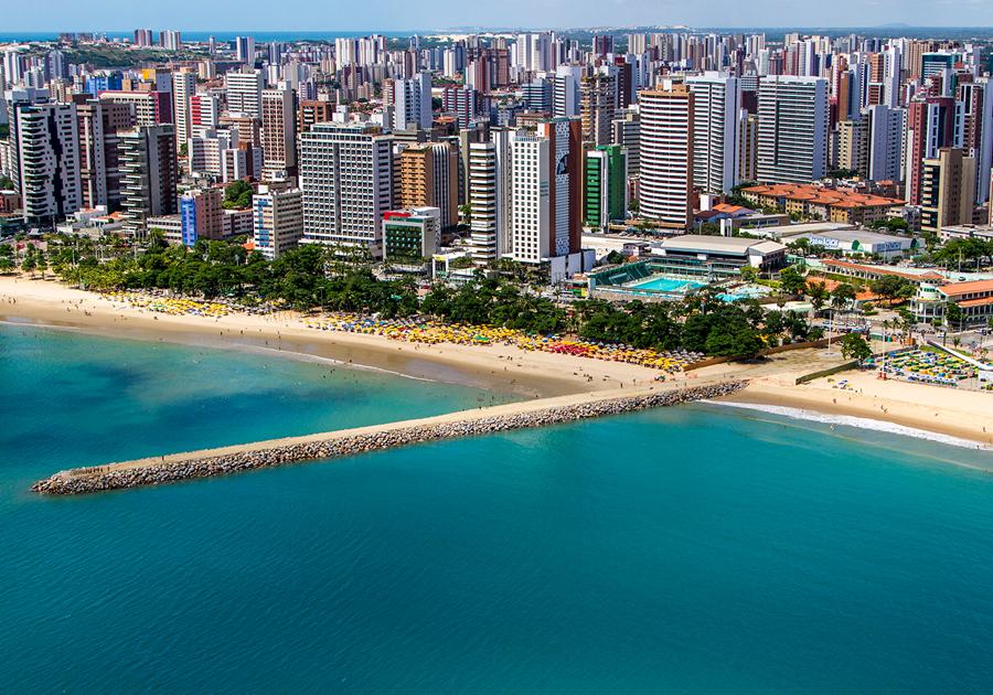 Turistando | Prefeitura de Fortaleza anuncia linha turística que vai movimentar a cidade