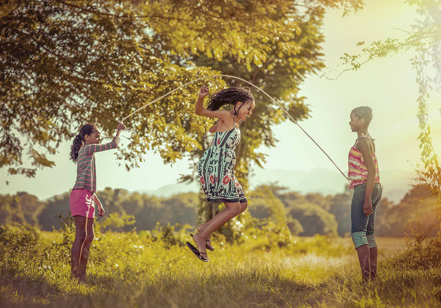 Grande felicidade para os pequenos | Secult realiza programação recheada para o mês das crianças