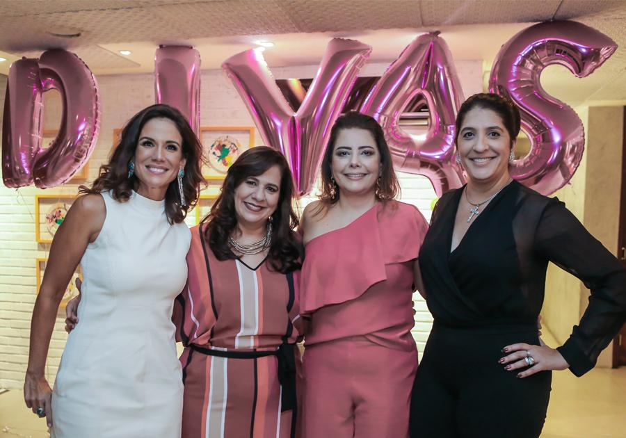 Divas completam 10 anos e celebram com meeting no Moana