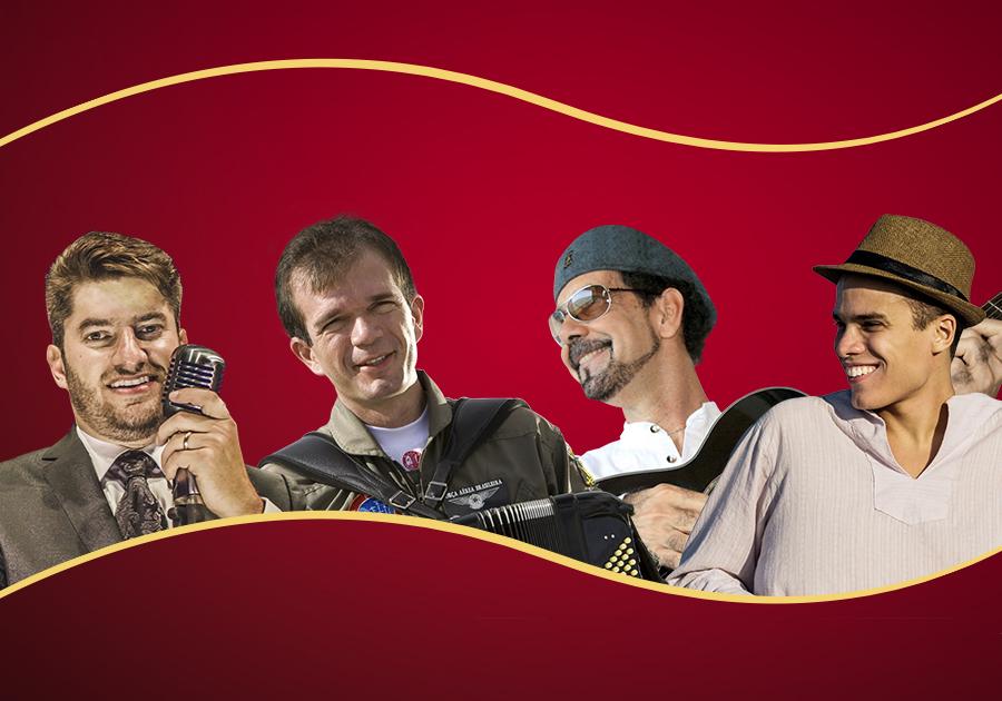 Em dezembro, Fortaleza recebe o 1º Concerto Anjos do Natal por Márcia Travessoni