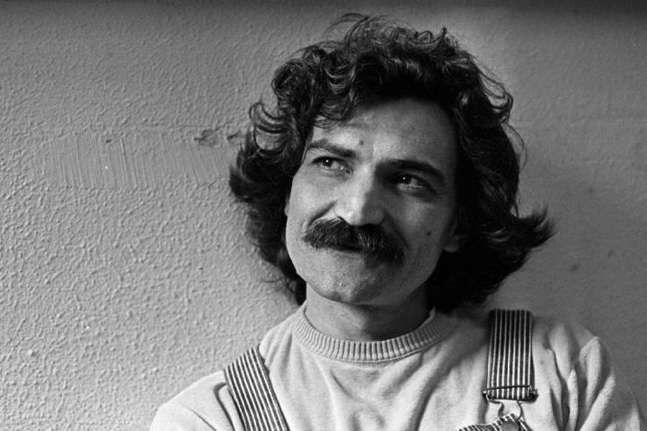 Centro Cultural Belchior recebe exposição em tributo ao cantor