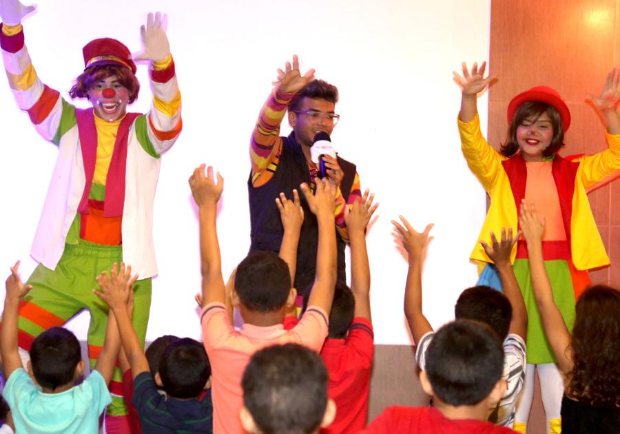 Primeira-dama Carol Bezerra articula jantar solidário para crianças dos centros de acolhimento | Confira!