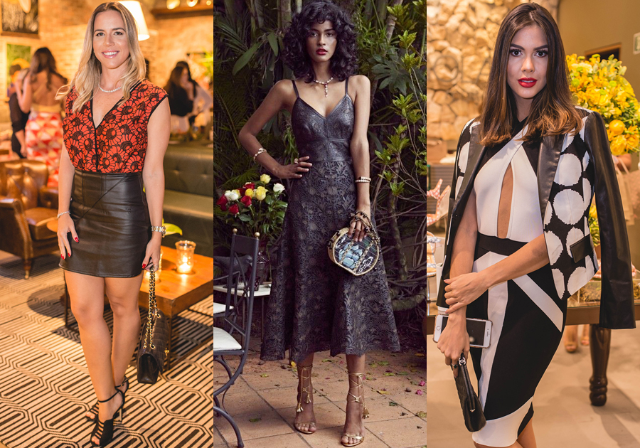 #Style | O couro e as suas possibilidades fashion