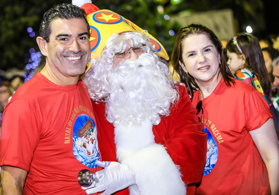 Natal de Luz chega ao Estoril pela primeira vez | Saiba como foi!