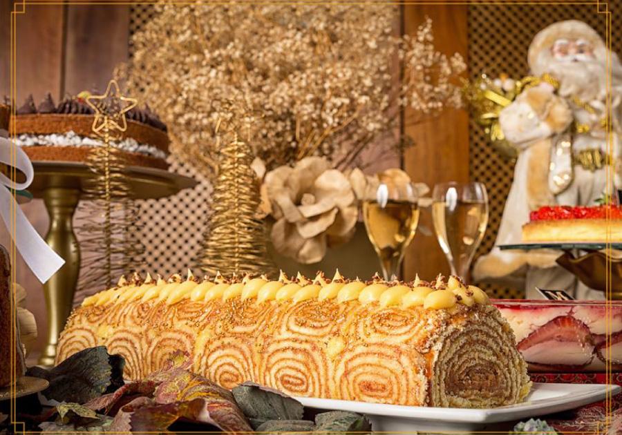 Confira os pratos especiais de buffets e restôs de Fortaleza para Ceia de Natal