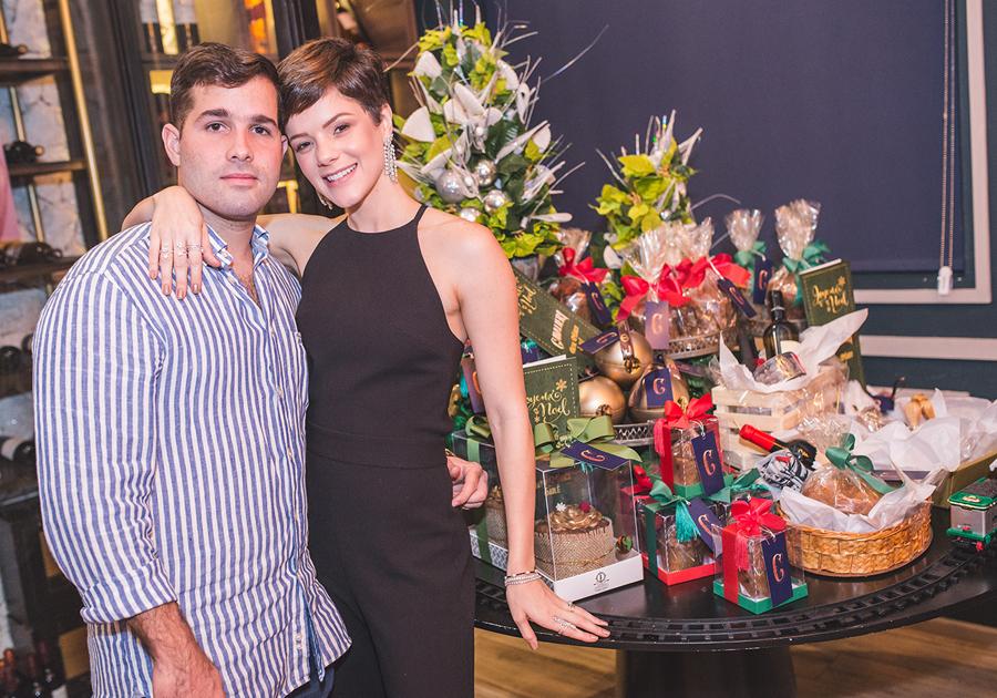 Os kits natalinos da Cavalieri + Sablé são puro charme e sabor | GALERIA sugere