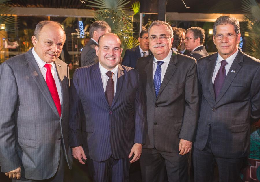 Prefeitura de Fortaleza + CDL | As expectativas para a parceria renovada
