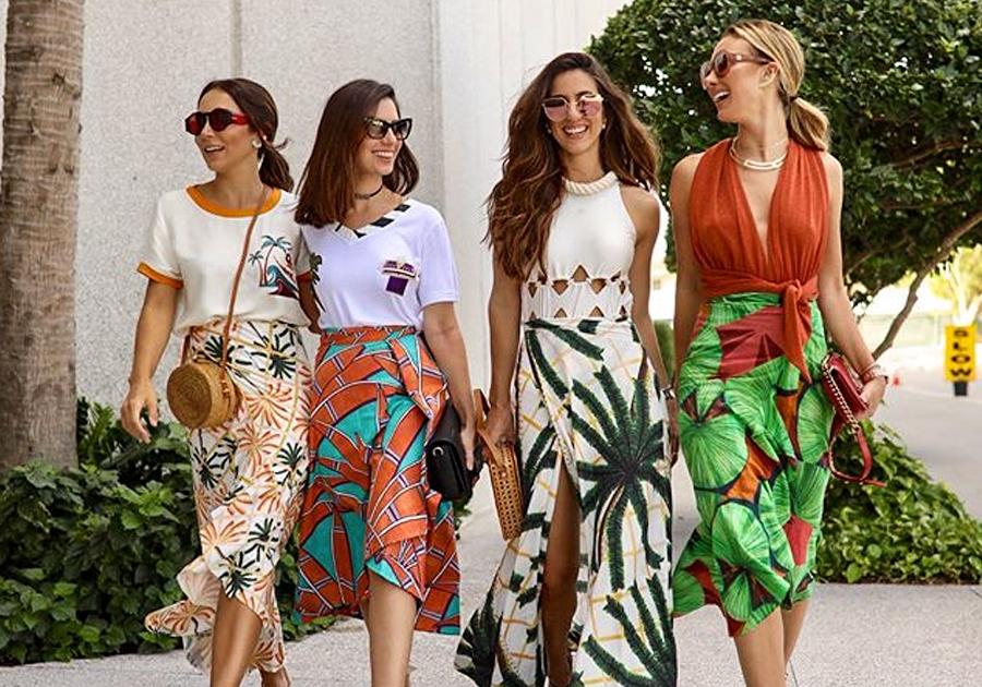 #SuperFresh | Água de Coco abre as portas em Miami repleto de presenças VIPs