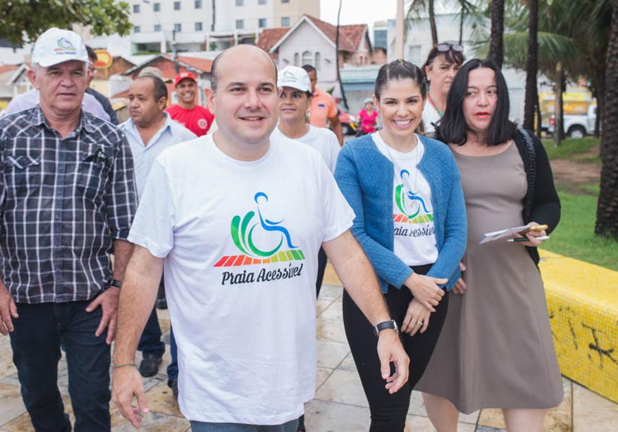 Conselho da Praia de Iracema discute estratégias de revitalização do local