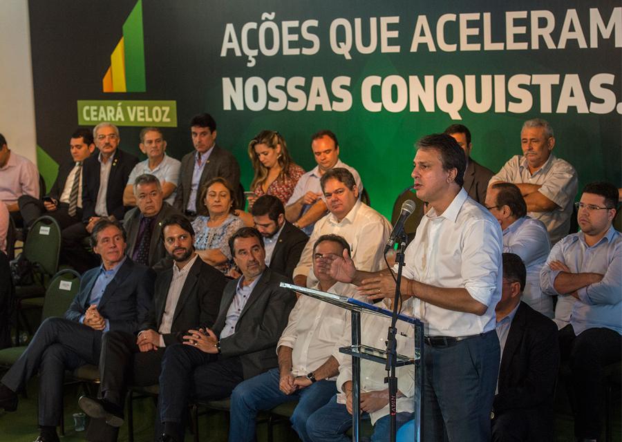 Ceará ganhará investimento federal de mais de R$ 1,7 bilhão em diversas áreas