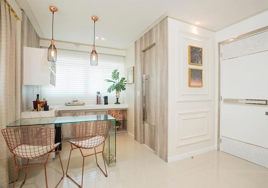 Paroma na sua casa | Arquitetas aplicam a criatividade para compor ambientes