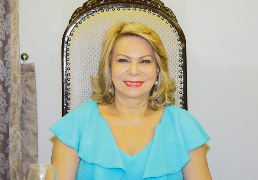 Em sessão ordinária, CNJ elege Iracema do Vale como nova ouvidora titular