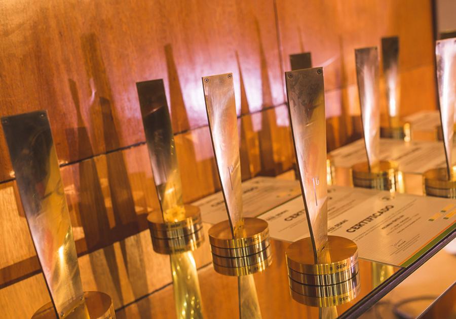 Até o dia 28 | Inscrições abertas para a 2ª edição do Prêmio Sesi Senai de Educação