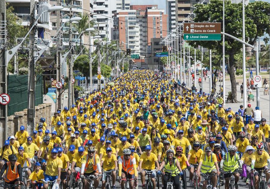 Vamos de bike?   CicloSesc abre inscrições para passeio em comemoração ao Dia do Trabalho