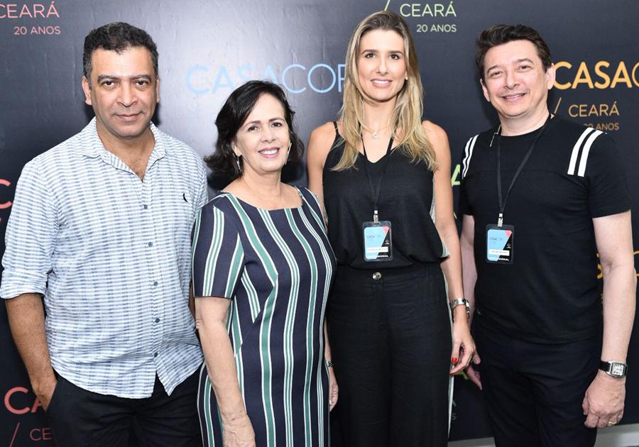 Sustentabilidade é a aposta da CASACOR Ceará para 2018