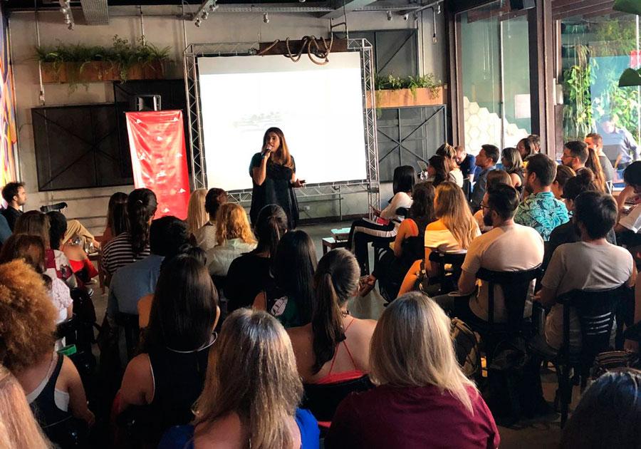 Fortaleza foi escolhida para receber 3ª edição do Trend Session com Camila Salek e Evilásio Miranda