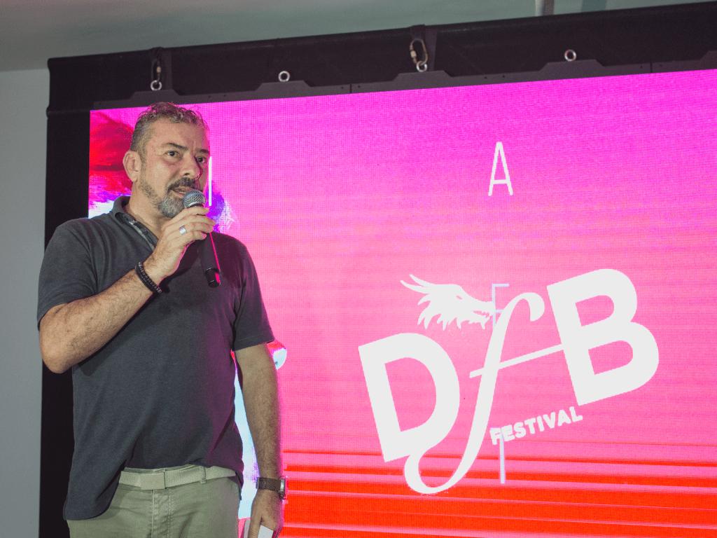 DFB Festival registra número recorde de postos de trabalho na edição 2018
