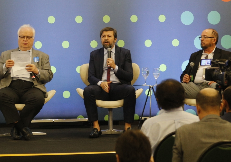 Seminário discute estratégias colaborativas para os próximos 30 anos do Ceará