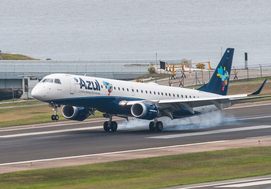 Azul terá voos direto de Belo Horizonte para Jericoacoara