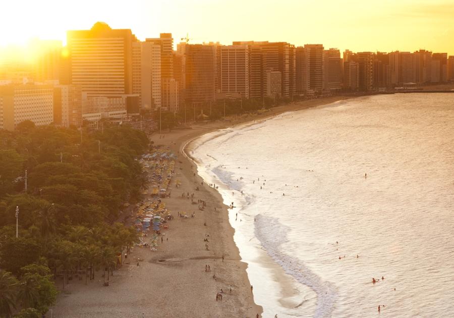 Companhia aérea disponibiliza mais de 1.600 voos extras no mês de julho; Fortaleza é um dos destinos