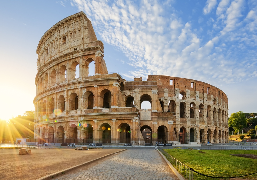 Itália é o país que mais envia turistas para Fortaleza