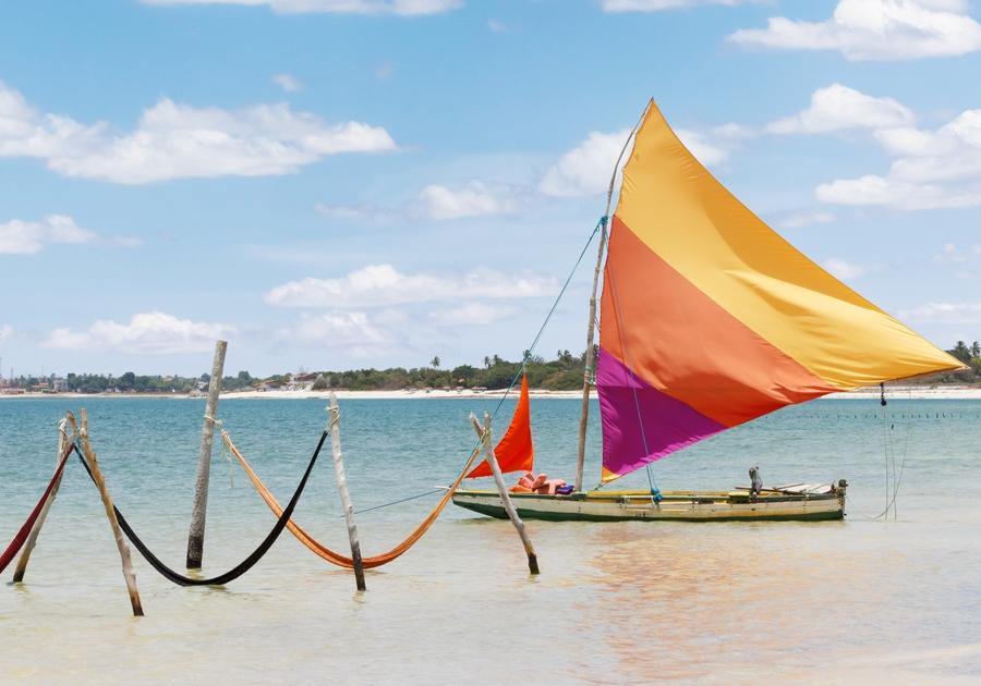 Governo do Ceará sanciona lei que cria novos distritos turísticos