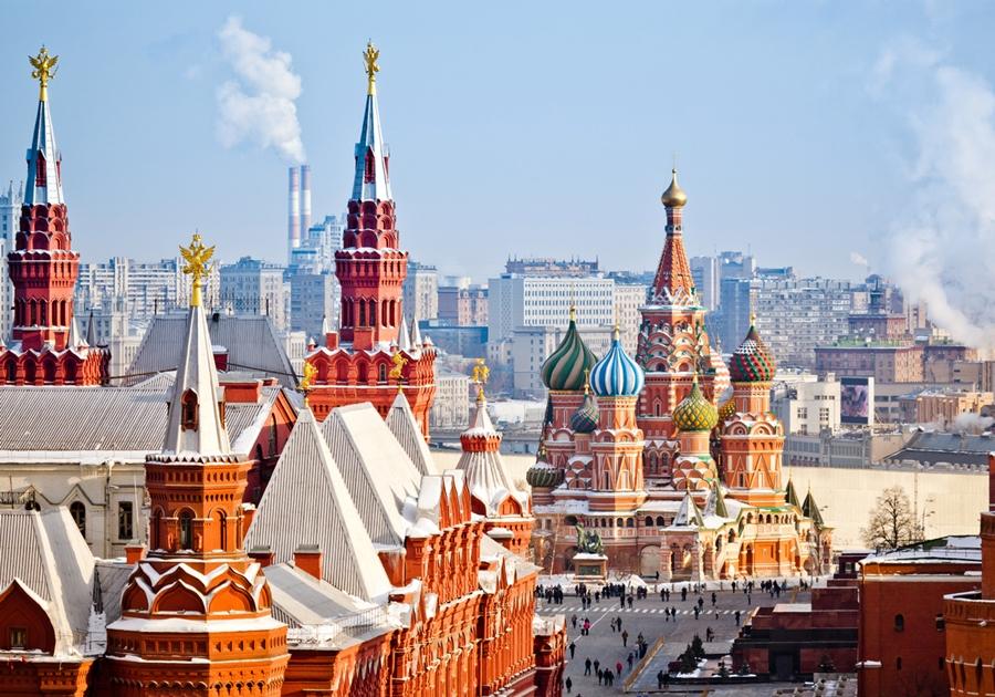 Às vésperas da Copa do Mundo, saiba 15 curiosidades sobre a Rússia e tudo que envolve o Mundial