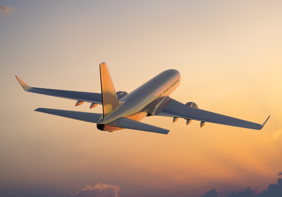 Copa do Mundo movimenta mercado de passagens aéreas no Brasil