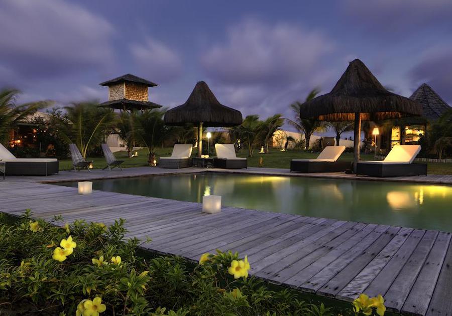 Aced prepara fim de semana relax para associados no Hotel Vila Selvagem