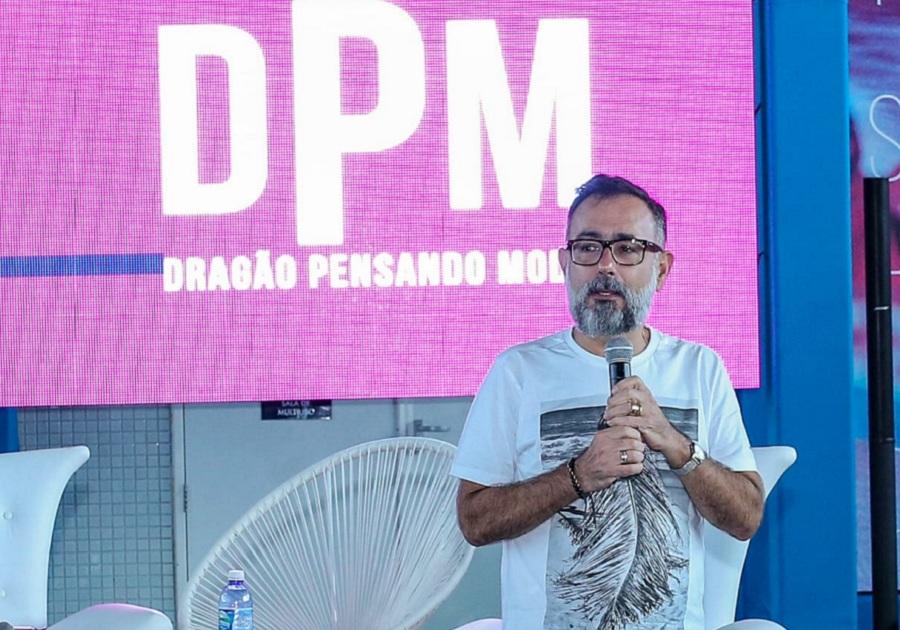 O homem moderno é plural | Mário Queiroz palestra no #DFBFestival2018