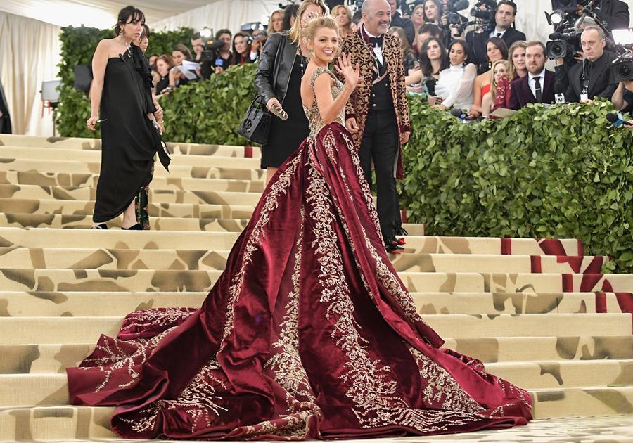 Baile MET Gala 2018 | Os destaques da icônica noite de glamour
