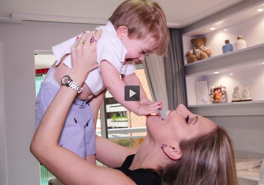 Mãe, Paixão Extrema | O instinto materno de Renata Bezerra Viana