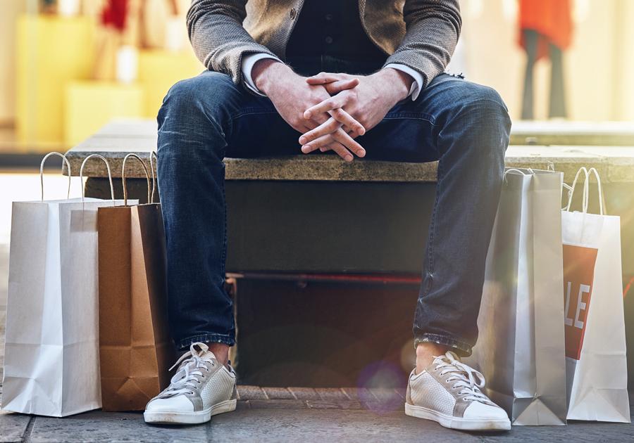 Meia Sola cria ambiente para namorados comprarem o presente da amada com conforto