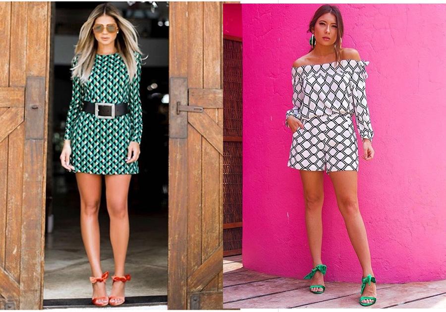 Sandália Lola é tendência entre as #MSGirls; confira looks