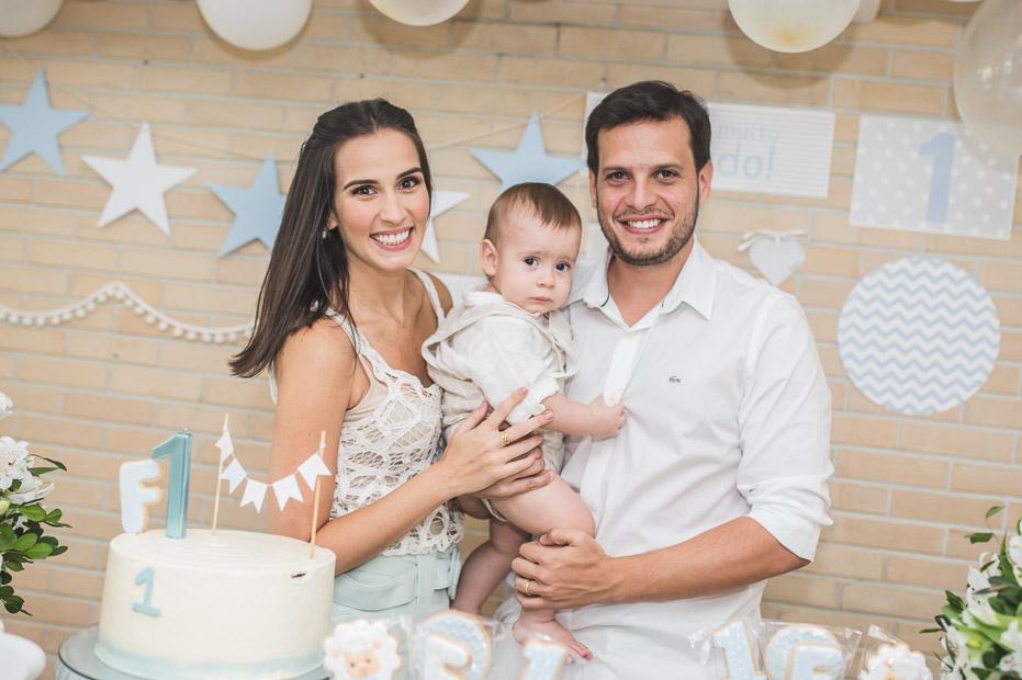 Confira fotos do batizado de Felipe, filho de Bianca e Wilton Correia Lima