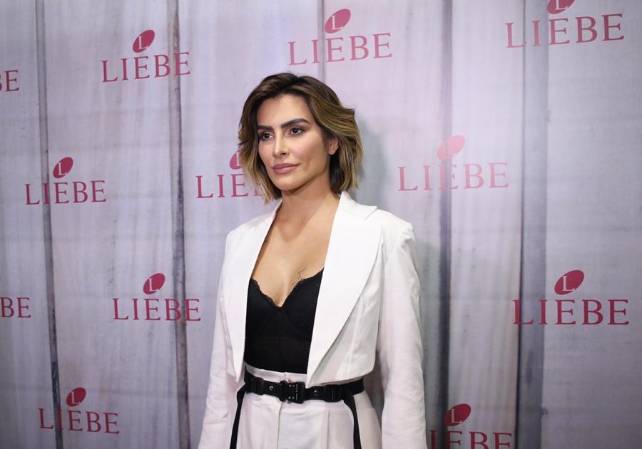 Liebe apresenta peças do verão 18/19 no Salão Moda Brasil