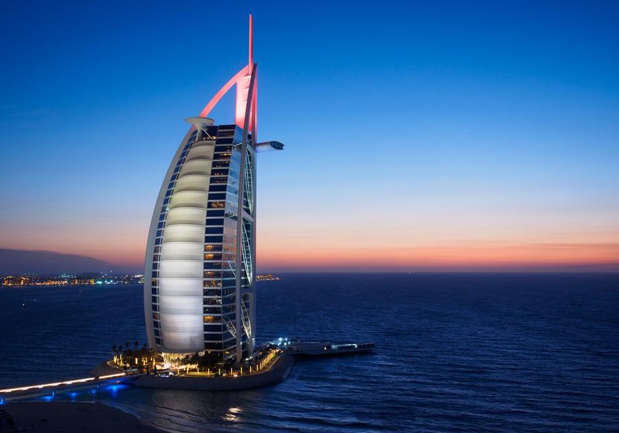 Visto de Dubai agora é gratuito e feito na chegada do destino