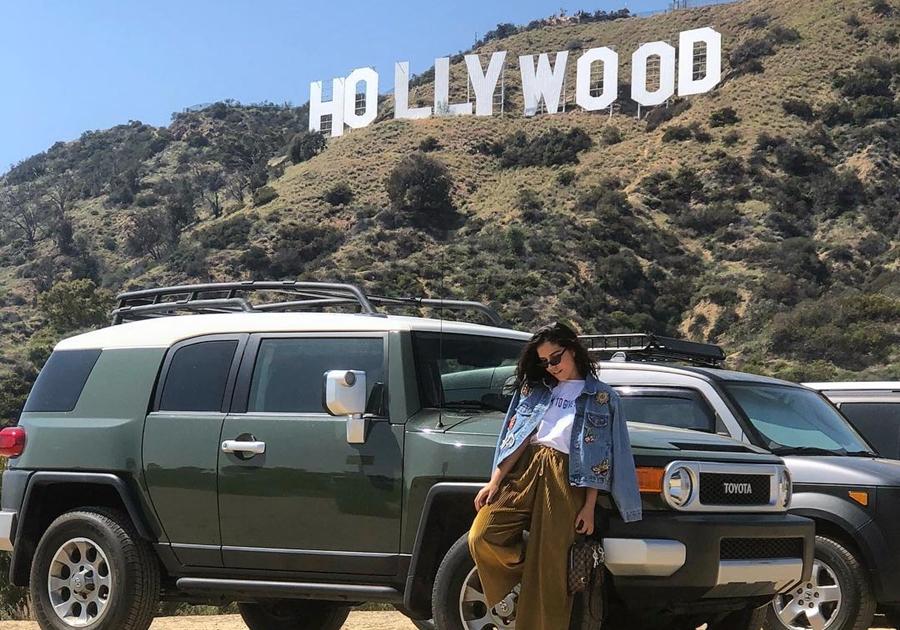 Cearense que mora em Los Angeles lista cinco lugares que você não pode deixar de ir na cidade