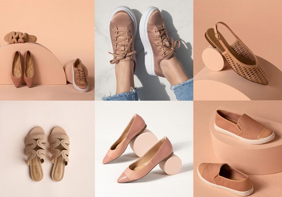 ANACAPRI opta por atemporalidade fashion em nova coleção