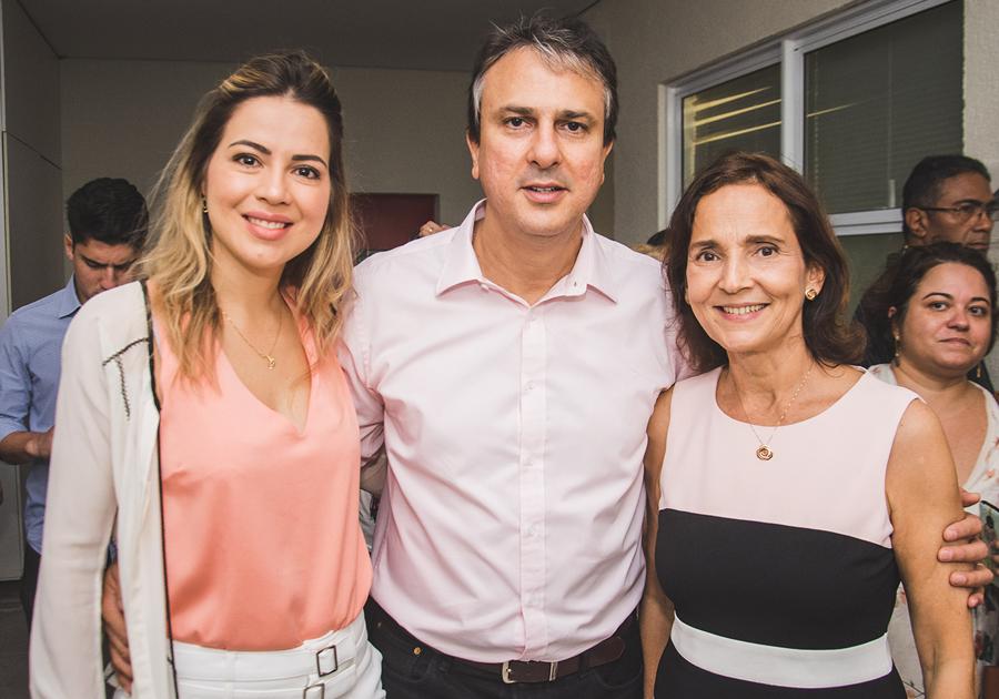 Governo inaugura servi os da casa da mulher brasileira m rcia travessoni galeria for Casa governo it 2018