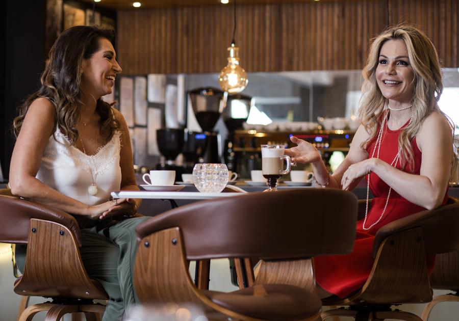 Conheça o Café 50, um modelo inédito de cafeteria premium em Fortaleza