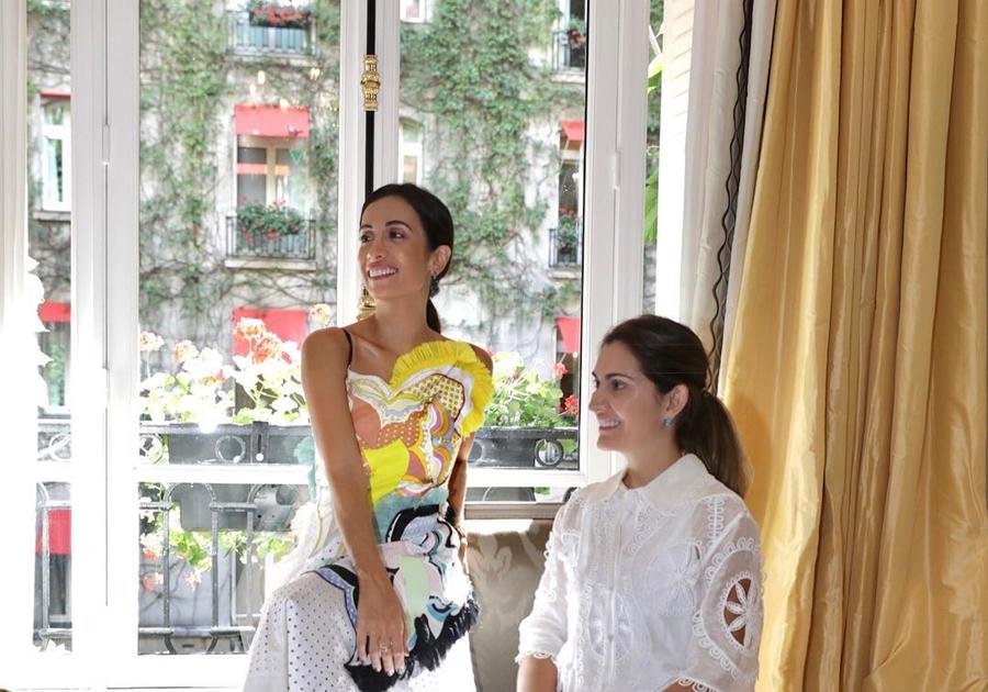 Paula Torres e Silvia Braz assinam coleção em parceria; saiba detalhes