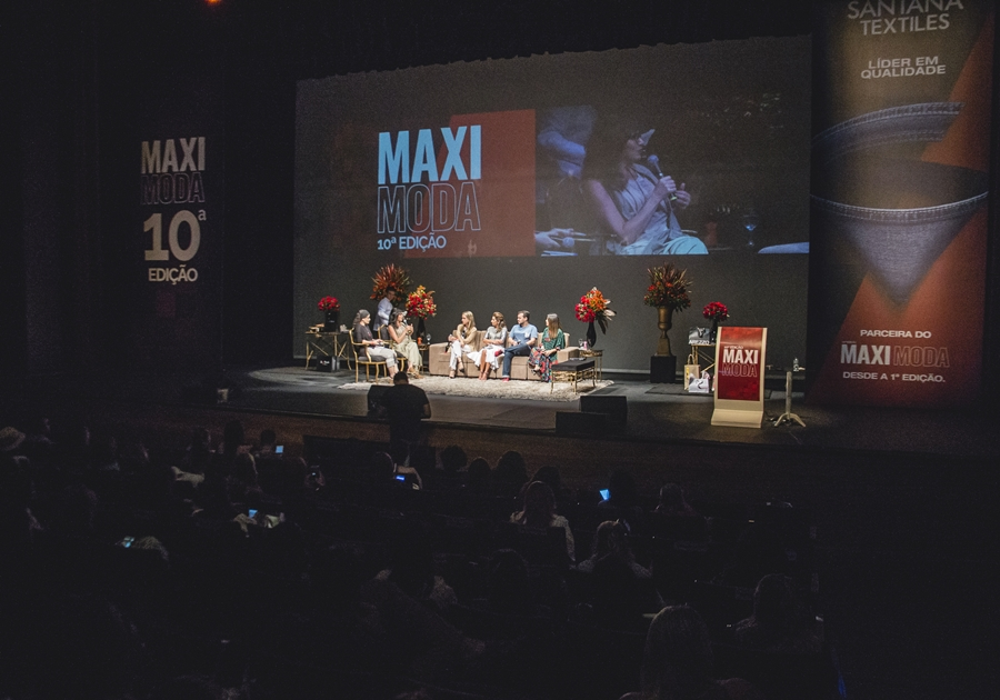Pré-inscrição do MaxiModa 2018 já está aberta; confira quem são os palestrantes