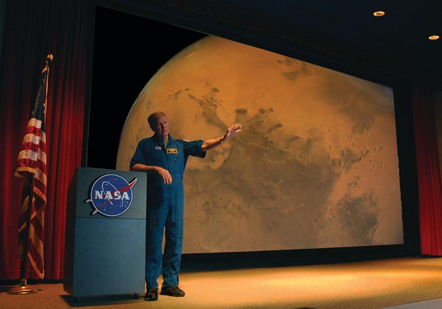 Você sabia que é possível conhecer um centro de lançamentos da NASA na Flórida?