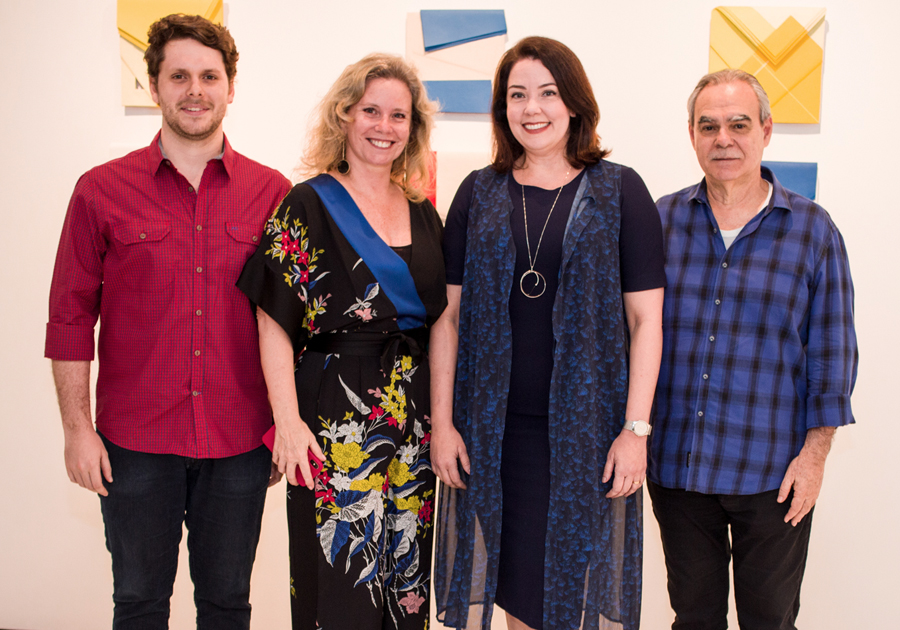 Ana Valeska discute relações e tensões entre arte e psicanálise na Multiarte